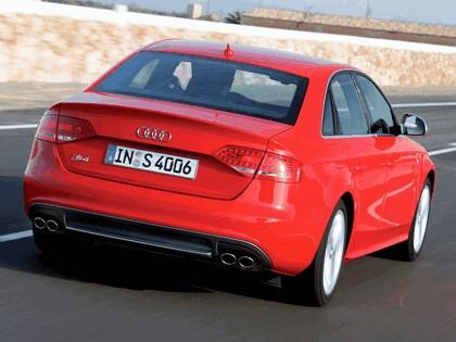 2008 Audi S4 29