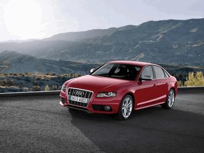 2008 Audi S4 30