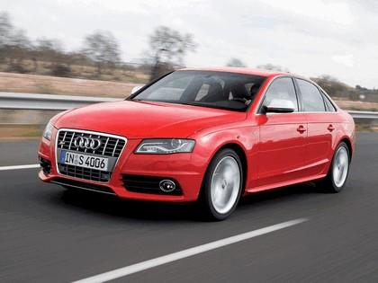 2008 Audi S4 31