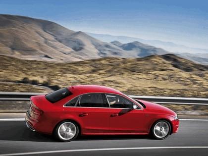 2008 Audi S4 32