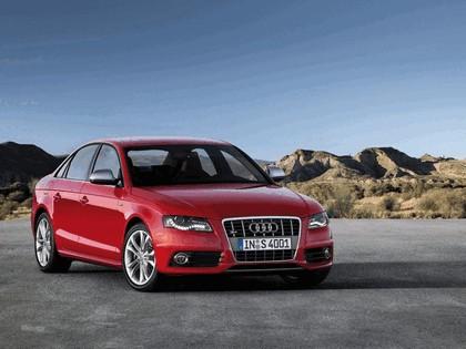 2008 Audi S4 33