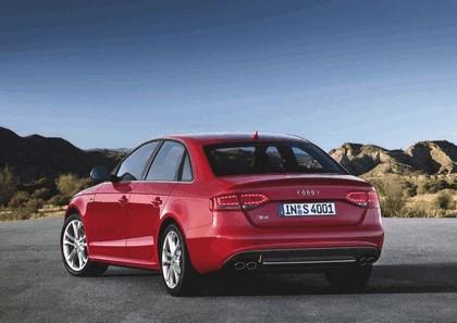 2008 Audi S4 34