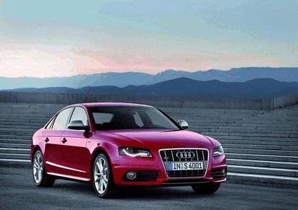 2008 Audi S4 37