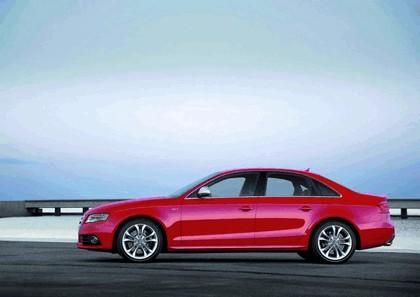 2008 Audi S4 38
