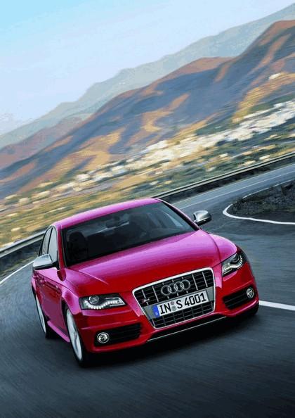 2008 Audi S4 39