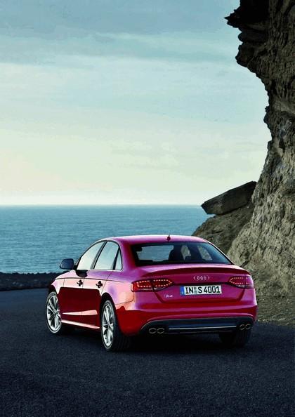 2008 Audi S4 40