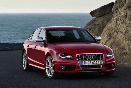 2008 Audi S4 42