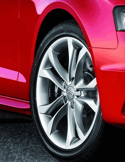 2008 Audi S4 44