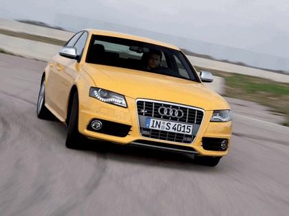 2008 Audi S4 47