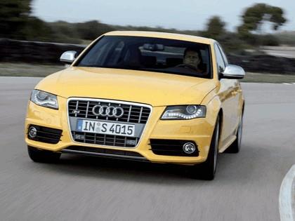 2008 Audi S4 48