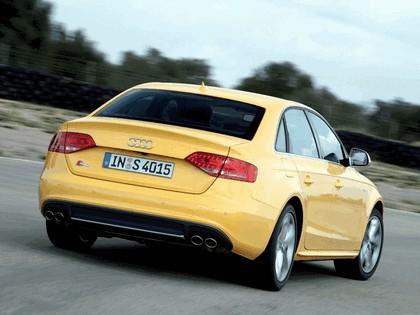 2008 Audi S4 49