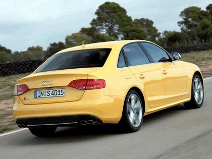 2008 Audi S4 50
