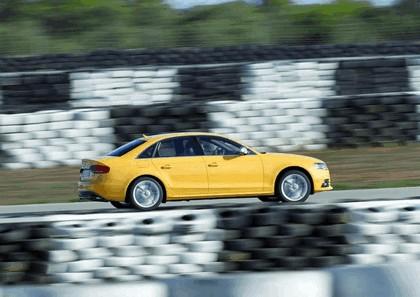 2008 Audi S4 51