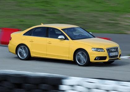 2008 Audi S4 52