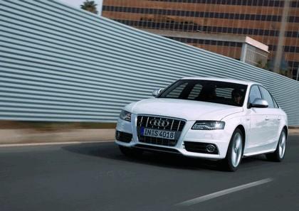 2008 Audi S4 53