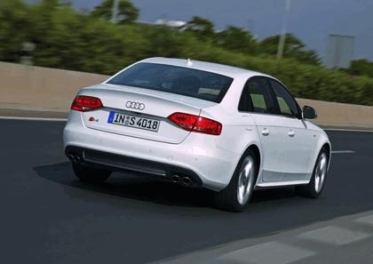 2008 Audi S4 54