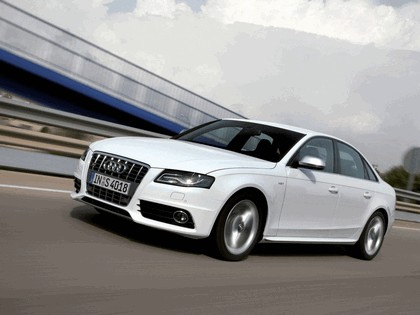 2008 Audi S4 56