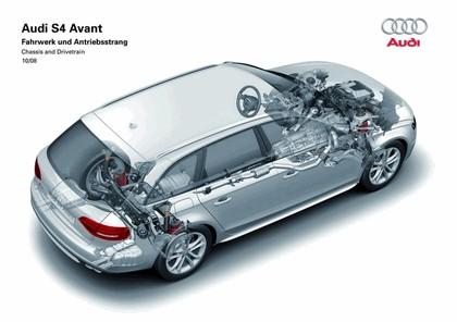 2008 Audi S4 58