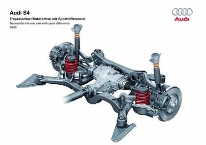 2008 Audi S4 59