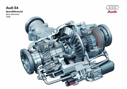 2008 Audi S4 60