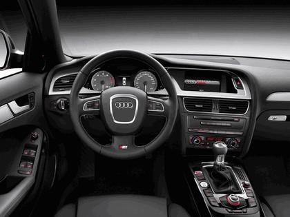 2008 Audi S4 65