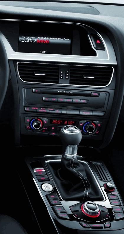 2008 Audi S4 67