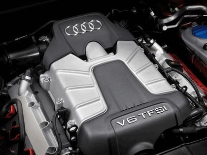 2008 Audi S4 68