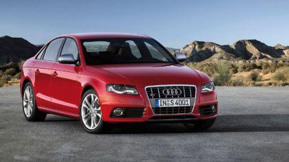 2008 Audi S4 6