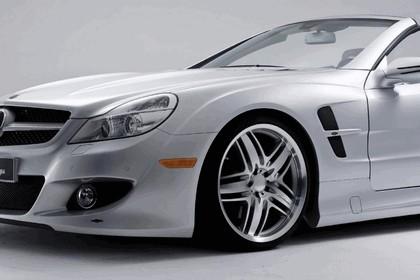 2008 Mercedes-Benz SL by Lorinser 3