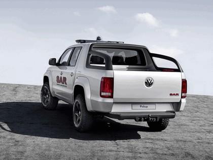 2008 Volkswagen Pickup concept 2