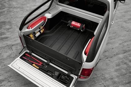 2008 Volkswagen Pickup concept 3
