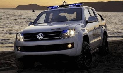 2008 Volkswagen Pickup concept 6