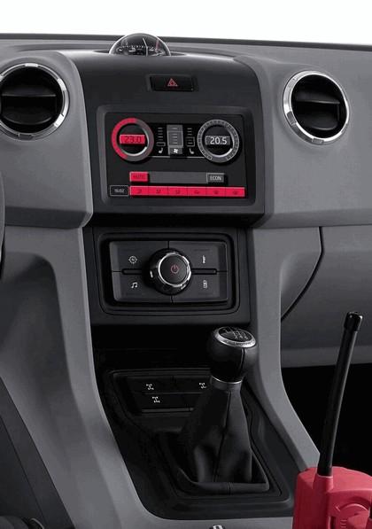 2008 Volkswagen Pickup concept 9