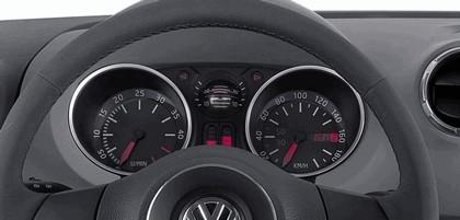 2008 Volkswagen Pickup concept 10