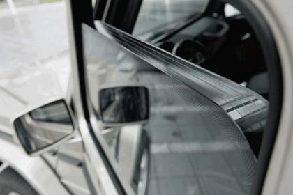 2008 Mercedes-Benz S600 Pullman Guard 14