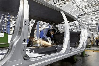 2008 Mercedes-Benz S600 Pullman Guard 18