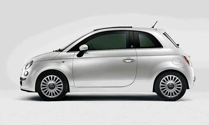 2008 Fiat 500 PUR-O2 1