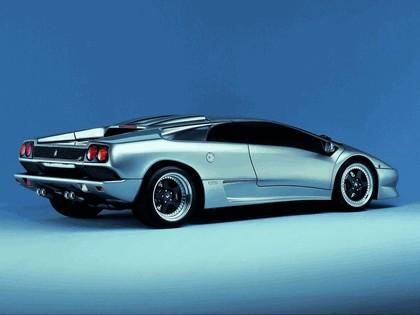 1996 Lamborghini Diablo SV 1