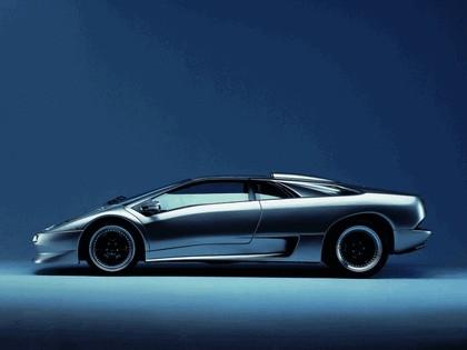 1996 Lamborghini Diablo SV 2