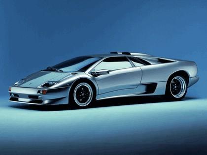 1996 Lamborghini Diablo SV 3