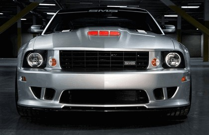 2008 Ford Mustang 25th anniversary concept by SMS 3