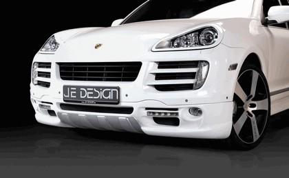 2008 Porsche Cayenne by JE Design 5