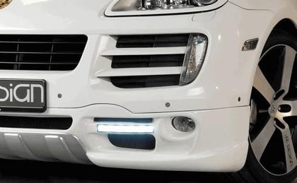 2008 Porsche Cayenne by JE Design 6