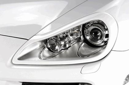 2008 Porsche Cayenne by JE Design 8