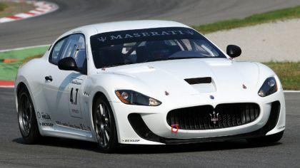 2008 Maserati GranTurismo MC Corse concept 9