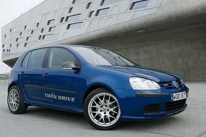 2008 Volkswagen Golf V Twin drive 4