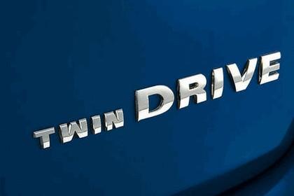 2008 Volkswagen Golf V Twin drive 8