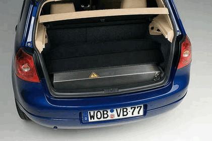 2008 Volkswagen Golf V Twin drive 10