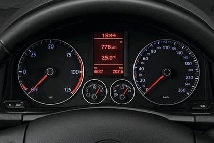 2008 Volkswagen Golf V Twin drive 12