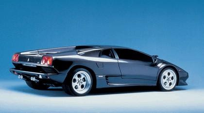1999 Lamborghini Diablo VT 2